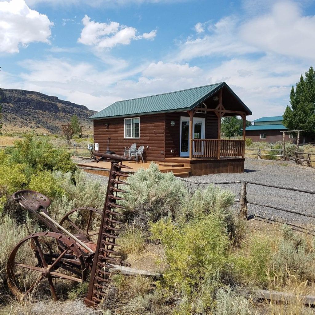 Home Hart Mountain Cabin Plush Or Warner Valley